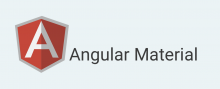 Angular Js materials